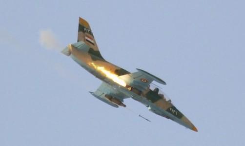 syrian-air-army