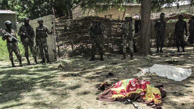 Photo of Boko Haram bomber kills eight, hurts 21 in north Cameroon