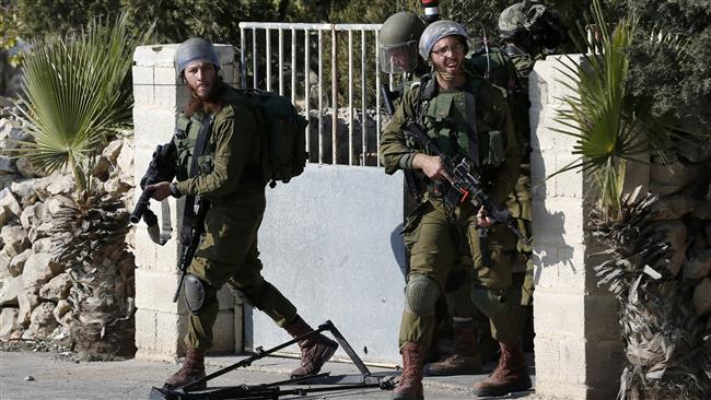 Photo of Rabid dog Israeli soldiers shoot dead Palestinian man in West Bank