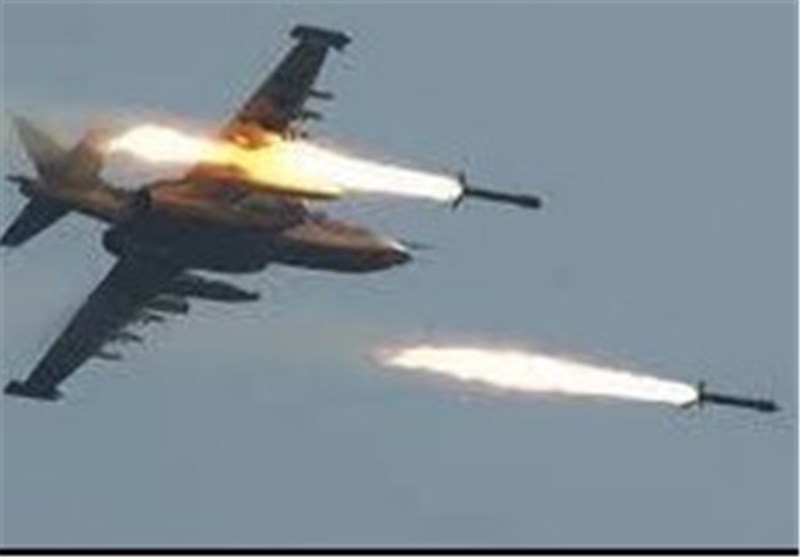 Photo of Eight ISIL Commanders Killed in Iraq Airstrikes