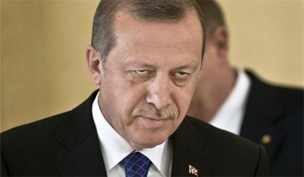 Photo of Iranian Commander: Erdogan Weakening Islamic States' Power