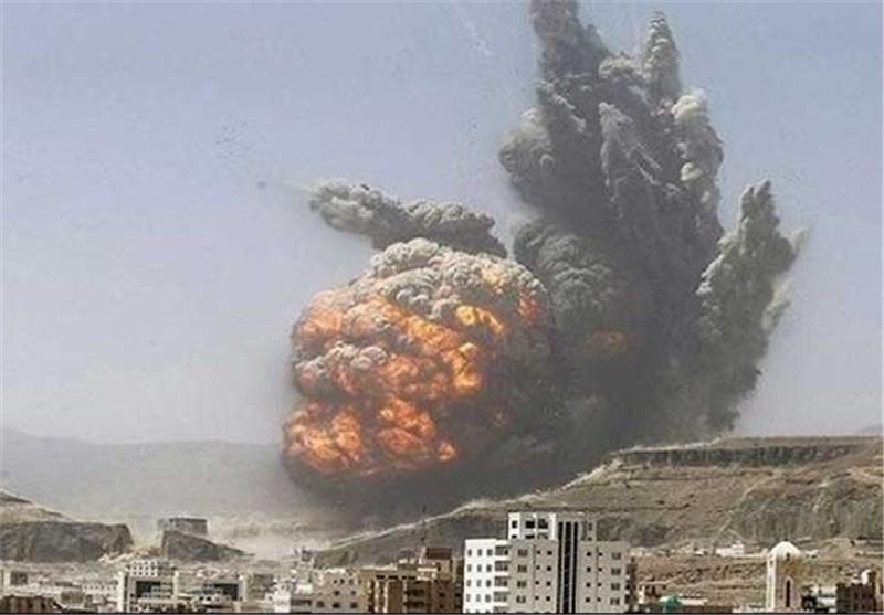 Photo of UN Blames Saudi-Led Coalition for Most Attacks on Yemeni Civilians
