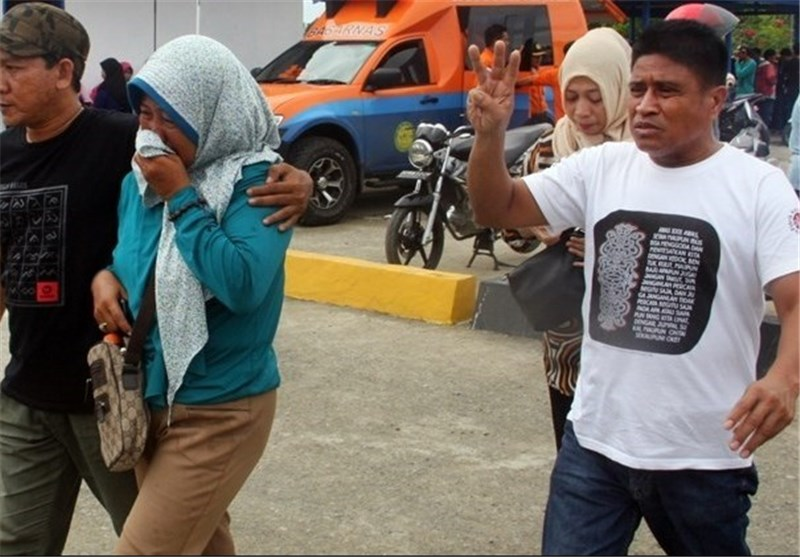 Photo of Nearly 80 Still Missing in Indonesian Ferry Accident