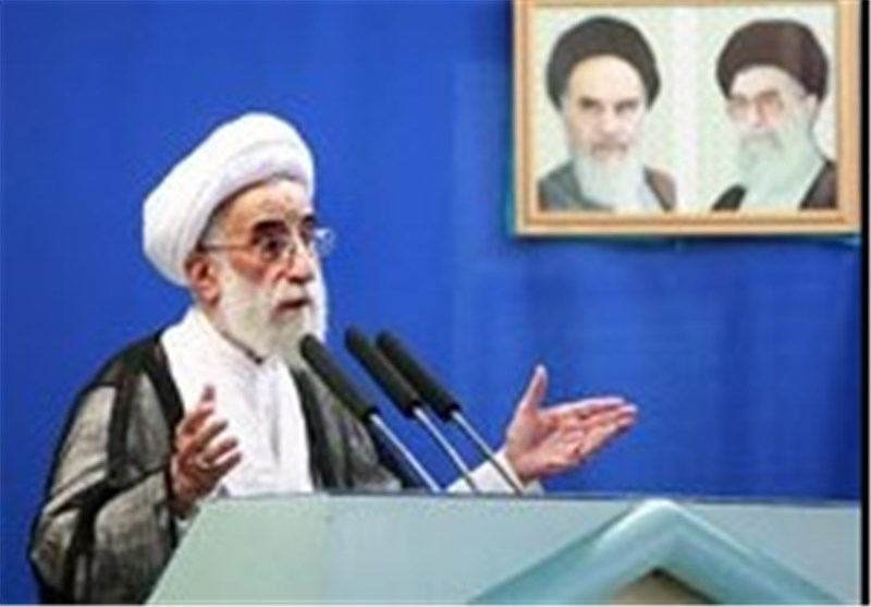 Photo of Muslim Unity Disables Foes: Iranian Cleric