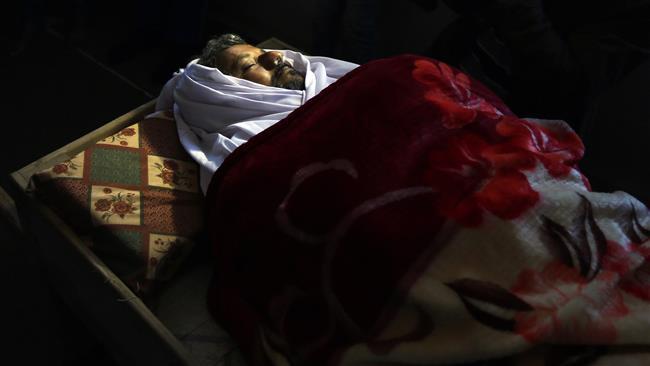 Photo of Palestinian dies of injuries in Israeli attack