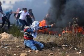 Photo of Fresh clashes reported in Qalqilya & Jenin