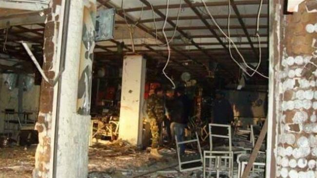 Photo of Three Daesh bombings kill 16 people in northeastern Syria