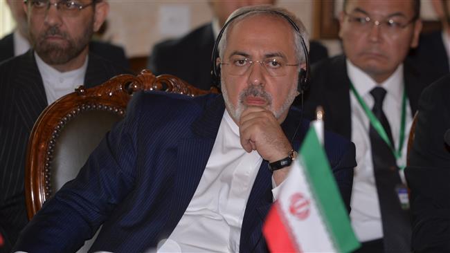 Photo of Syrians should decide Assad's future role: Iran FM