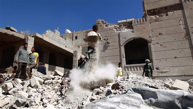 Photo of Iran condemns Saudi airstrike on MSF clinic in Yemen