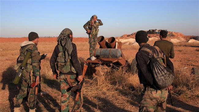 Photo of Three Syrian troops killed in US-led air raid in eastern Syria