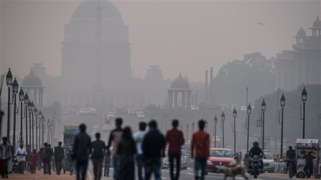 Photo of Indian court bans new diesel vehicles in capital