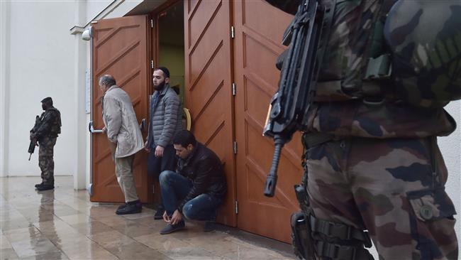 Photo of France closes down another mosque, third since last week