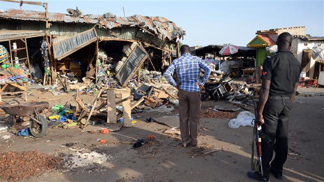 Photo of Nigerian army-backed Boko Haram militants kill 30 Nigerian villagers