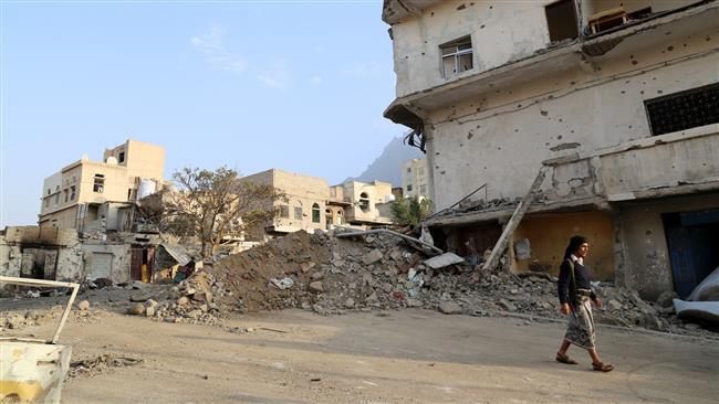 Photo of New Saudi airstrikes kill 15 Yemeni civilians, injure 20