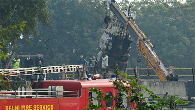 Photo of 10 people dead in India plane crash
