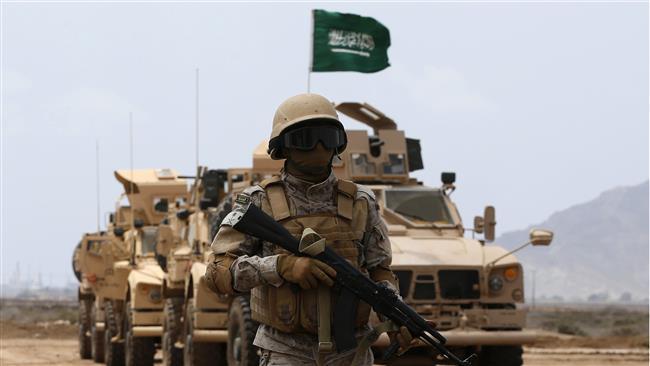 Photo of Invader Saudi, Blackwater forces killed in Yemeni attacks