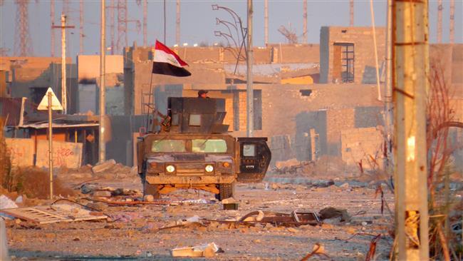 Photo of Iraqi forces retake Ramadi government complex: Military spokesman