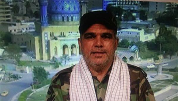 Photo of Evidence Proves Turkey Supporting Takfiri Terrorists: Iraq's Badr Organization