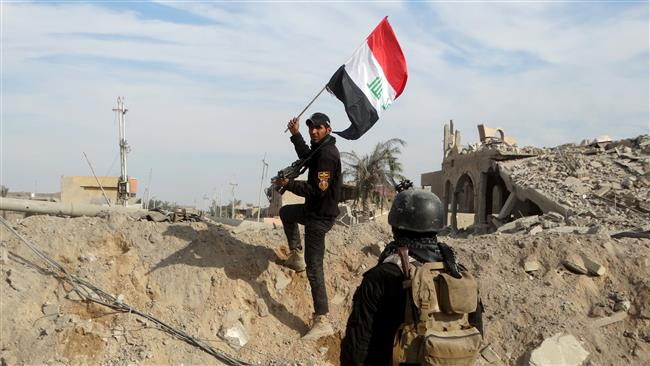 Photo of Iraqi forces retake Ramadi government complex: Military spokesman