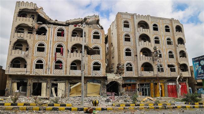 Photo of Iran urges lasting ceasefire, end of blockade in Yemen