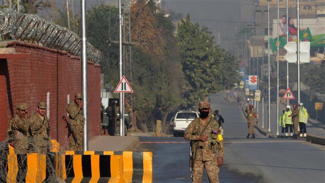 Photo of Afghanistan, Pakistan set up military hotline