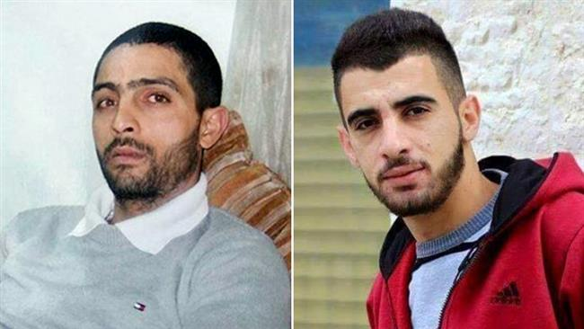 Photo of Rabid-dog Israeli soldiers kill two more Palestinians in West Bank