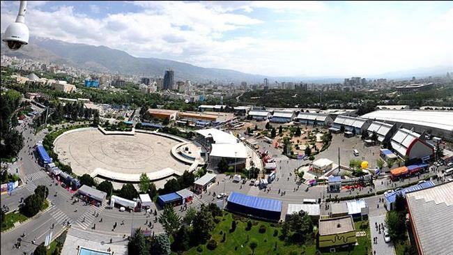 Photo of Russia holds biggest trade exhibit in Iran