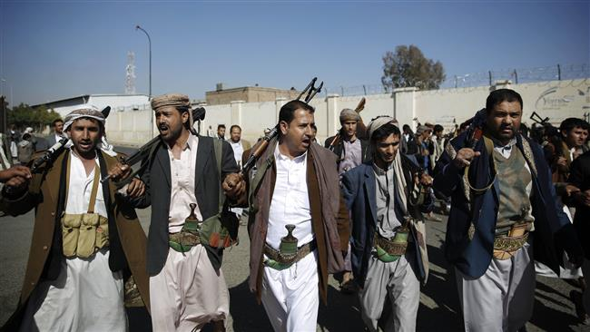Photo of Yemeni forces take two Saudi villages in Jizan