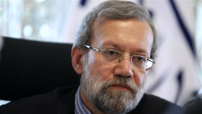 Photo of Muslim unity pivotal to tackling challenges: Iran's Larijani
