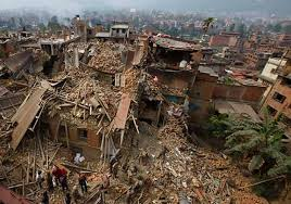 Photo of Earthquake measuring 7.1-magnitude strikes Indian Ocean