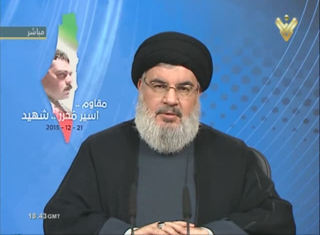 Photo of Sayyed Nasrallah: Revenge of Samir Kuntar is in the hands of our fellows