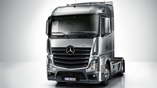 Photo of Daimler says it plans quick return to Iran