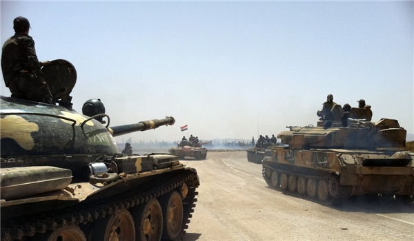 Photo of Syria: Gov't Forces Inflict Major Losses on Terrorists North of Homs