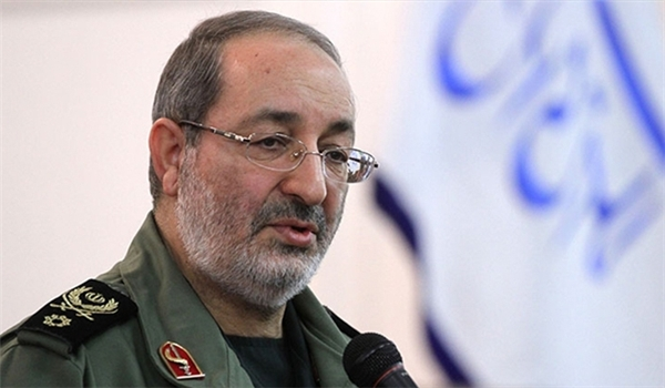 Photo of Deputy Top Commander: Iran to Boost Military Capabilities to Confront US Threats