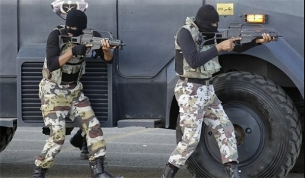 Photo of Salughterer Saudi Security Forces Raid Qatif Region Again