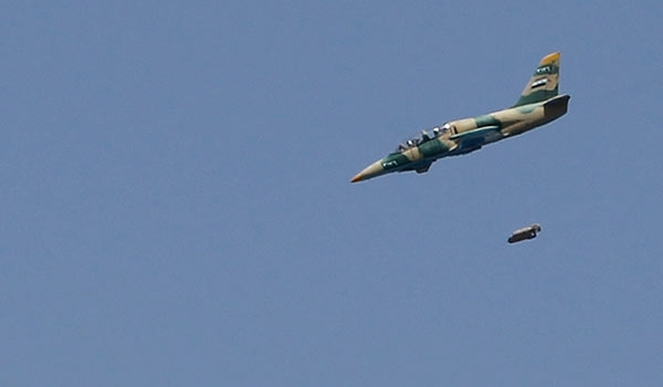 Photo of ISIL Sustains Major Losses in Syrian Air Raids in Deir Ezzur Province