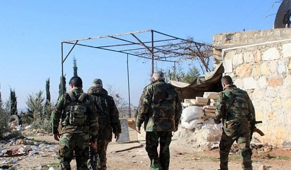 Photo of Syrian Army Restores Security to Hama-Salamiyah Road after Capturing 11 Villages