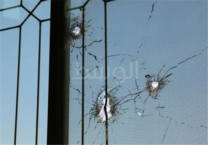 Photo of Armed Men Attack Shiite Religious Center in Bahrain