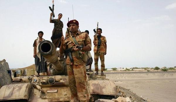 Photo of US Officers Killed in Yemeni Missile Attack Saudi Coalition