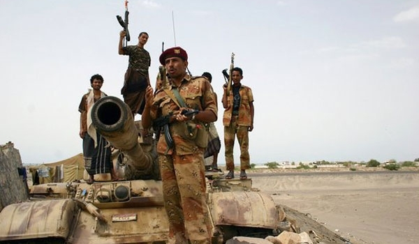 Photo of Yemeni Forces Take Control of Strategic Region in Dhale Province