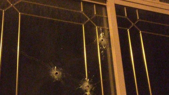 Photo of Armed men attack Shia religious center in Bahrain