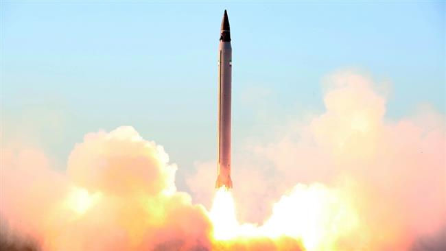 Photo of Iran to continue developing missile program: Legislator