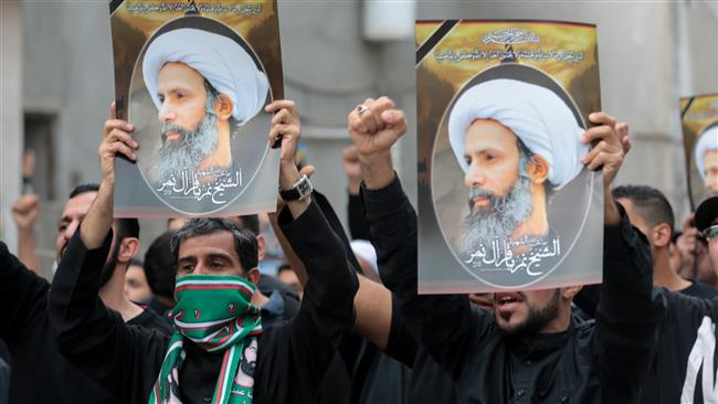 Photo of 100s of New Zealanders hold rally over Nimr execution, urge premier to cut ties with Saudi