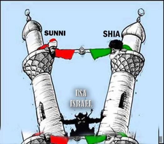 Photo of EXC: WATCH SATANIC PLAN OF ISRAEL CURRENTLY IMPLEMENTED: SUNNI(!) COALITION LED BY TURKEY TO BREAK ISLAMIC UNITY!