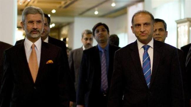 Photo of India, Pakistan 'to hold high-level talks'