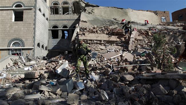 Photo of Saudi war on Yemen violates humanitarian law