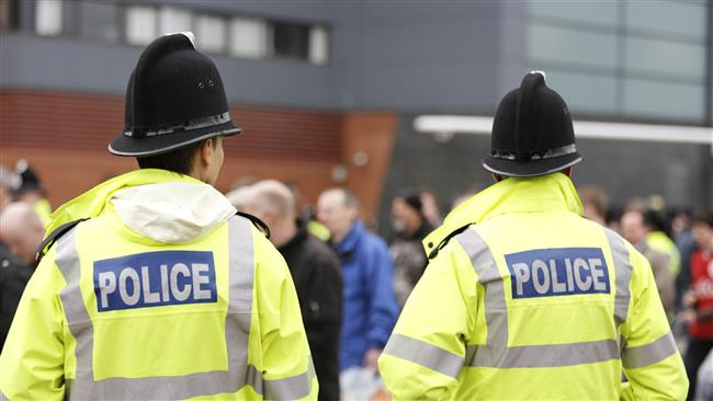 Photo of UK police accused of investigation cover-up