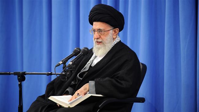 Photo of Leader of Islamic Ummah and Oppressed Imam Khamanei condemns Saudi execution of Sheikh Nimr