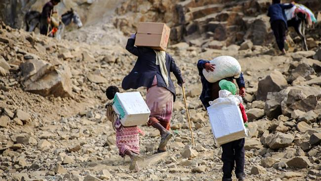 Photo of Aid agencies warn of global food crisis in early 2016