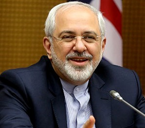 Photo of Zarif: It's good day for Iran, region and whole world
